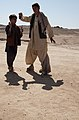 Afghan and US forces meet with local leaders in Ulagay 111019-A-FZ921-252.jpg