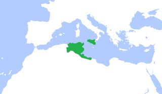 Aghlabids Arab dynasty of emirs
