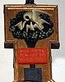 Agnolo gaddi, crocifisso di sesto, 1390 ca. 02.JPG