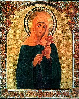 Agrippina of Mineo martyr