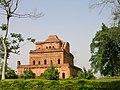 Ahom Raja's Palace, Garhgaon, Sivasagar, Assam 01.jpg