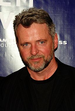Aidan Quinn at the 2009 Tribeca Film Festival