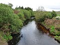 Aille River at Arderry Btrdge - geograph.org.uk - 2443725.jpg
