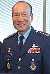 Air Force (ROKAF) Lieutenant General Lee Chan 공군중장 이찬 (USAF photo 060919-F-ZZ000-001).JPG