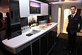 Air New Zealand Premium Economy Galley bar debut.jpg