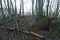 Air raid shelter in Beech Wood - geograph.org.uk - 1150205.jpg