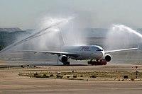 EC-LYF - A333 - Iberia