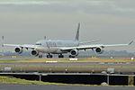 Airbus A340-600 Qatar AW (QTR) A7-AGD - MSN 798 (9272091170).jpg