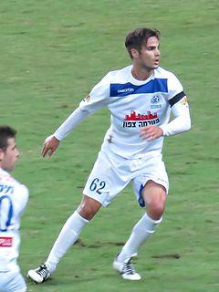 Aitor Monroy Spanish footballer