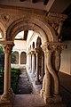 Aix cathedral cloister column detail 17.jpg