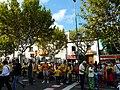 Ajuntament d'Esplugues - Via Catalana - després de la Via P1200508.jpg