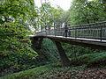 Akademija, pėsčiųjų tiltas.JPG