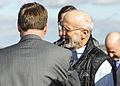 Alan Gross released from Cuban prison, arrives at Joint Base Andrews 141217-F-WU507-627.jpg