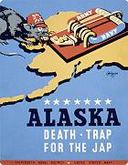 Alaska Death Trap