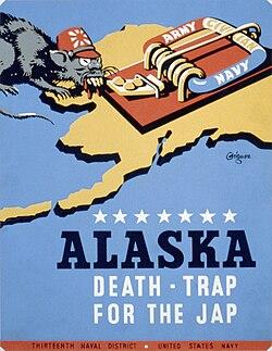 https://upload.wikimedia.org/wikipedia/commons/thumb/1/15/Alaska_Death_Trap.jpg/250px-Alaska_Death_Trap.jpg