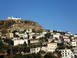 Dhërmi - Image: Albania, Dhermi