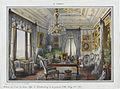 Albert Kappis, Kabinett der Königin Olga in der Villa Berg.jpg