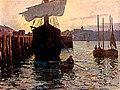 Albert Wenk Hafen von Jersey.jpg