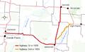 Alberta Highway 034 in 1959.png