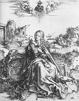 Albrecht Dürer - The Virgin with the Dragonfly - WGA7269.jpg