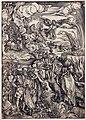 Albrecht dürer, la grande prostituta di babilonia, 1497-98 (tiratura del xviii secolo) 01.jpg