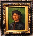 Albrecht dürer, ritratto di giovane, 1506, 01.JPG