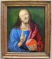 Albrecht dürer. salvator mundi, 1505 ca..JPG