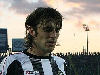 Aleksandar Luković Serbian footballer