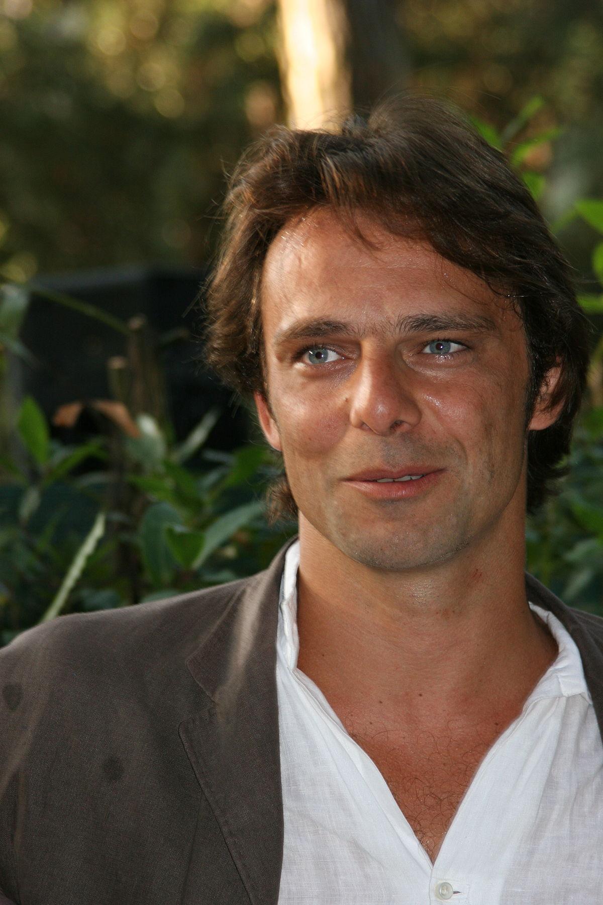 Alessandro Preziosi Wikipedia