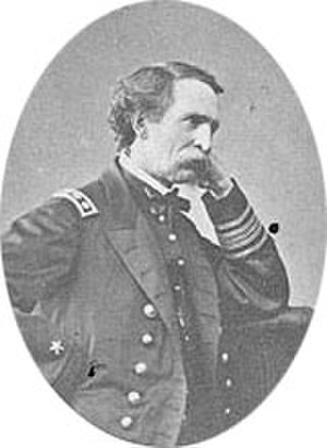 Alexander Murray (1816–1884) - Commander A. Murray in 1866