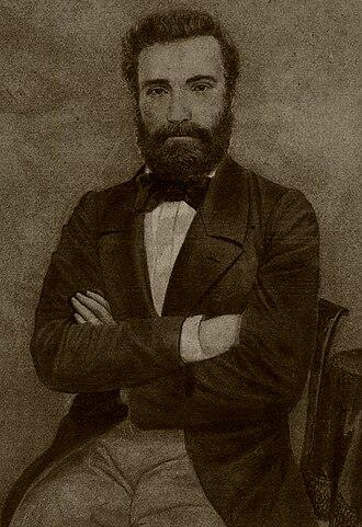 Alexandru G. Golescu - Image: Alexandru G. Golescu 1