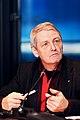Alf Egil Holmelid, Sosialistisk Venstreparti (SV) Norge. Nordiska radets session i Reykjavik 2010.jpg