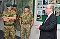 Alistair Burt talks to Royal Marines (5148576208).jpg