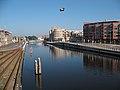 Alkmaar - Noorderarcade en NH Kanaal.jpg