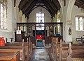All Saints, Wretton, Norfolk - East end - geograph.org.uk - 321396.jpg