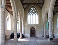 All Saints Church, Boughton Aluph, Kent - West end - geograph.org.uk - 811755.jpg
