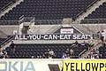 All you can eat seats, Petco Park.jpg
