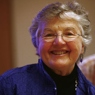 Frances E. Allen American computer scientist