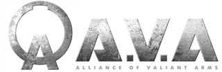 <i>Alliance of Valiant Arms</i> Online video game