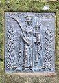 Altenbeken - 2017-04-22 - Denkmal Hl Barbara (9).jpg