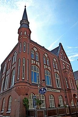 Altes Rathaus mit Körstube