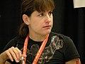 Amanda Marcotte at Netroots 2009.jpg