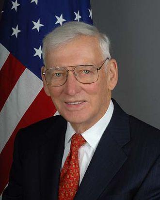 Dan Rooney - Image: Ambassador Dan Rooney Official