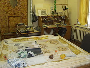 Amber Room Reconstruction-Workshop.JPG