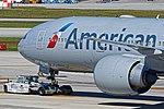 American Airlines B777 (N731AN) at Miami International Airport.jpg