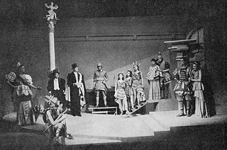 1929 play written by Jean Giraudoux