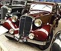 Amilcar Pegase Limousine 1935.JPG