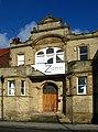 Ammonite House, Church Street, Whitby - geograph.org.uk - 1737937.jpg
