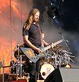 Amon Amarth - Tuska 2011 - 01.JPG