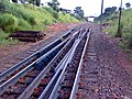 Ampliação da segunda linha do pátio da Estação Ferroviária de Itu - Variante Boa Vista-Guaianã km 201 - panoramio - Amauri Aparecido Zar….jpg